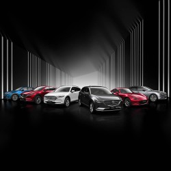 Mazda Corporate Select - Complimentary Servicing on the Mazda6 and the CX range